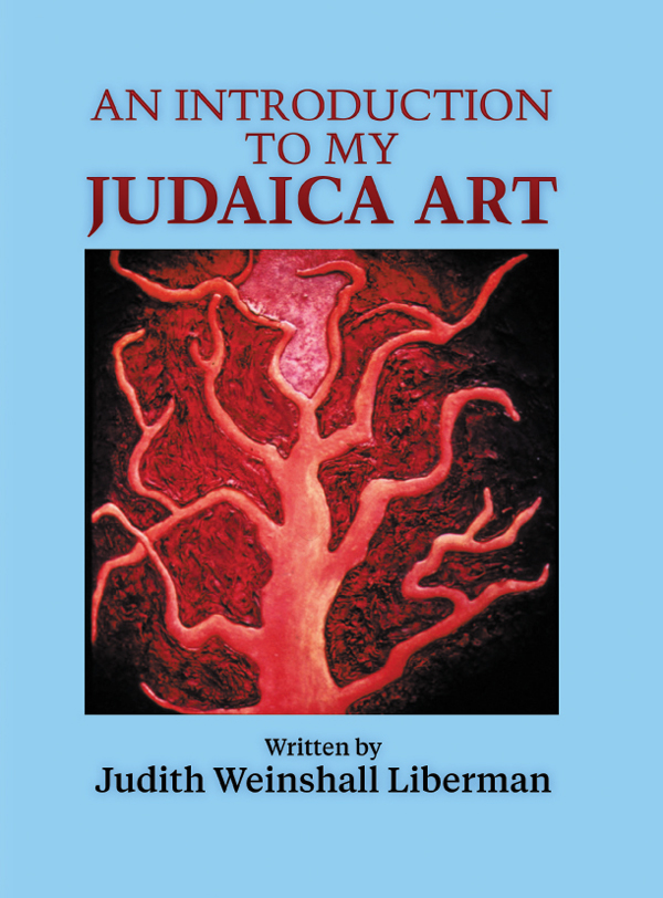 Judith Weinshall Liberman Other Publications